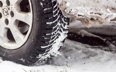Pourquoi choisir des pneus hiver ? 🌨