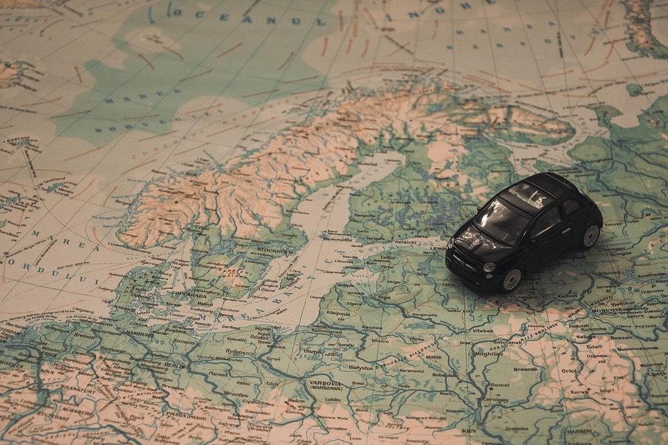 5 conseils pour bien préparer sa voiture avant un départ en vacances