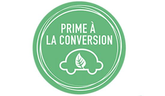 Prime à la conversion 2019