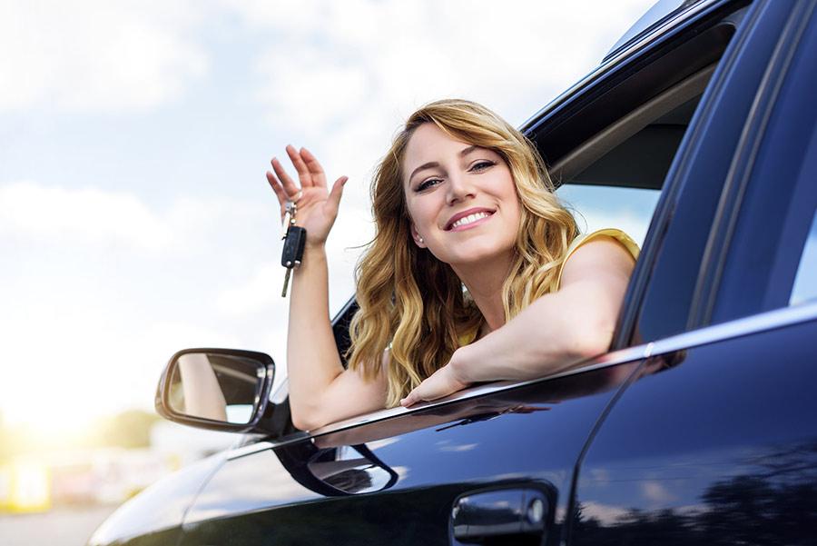 Vendez votre voiture en toute confiance
