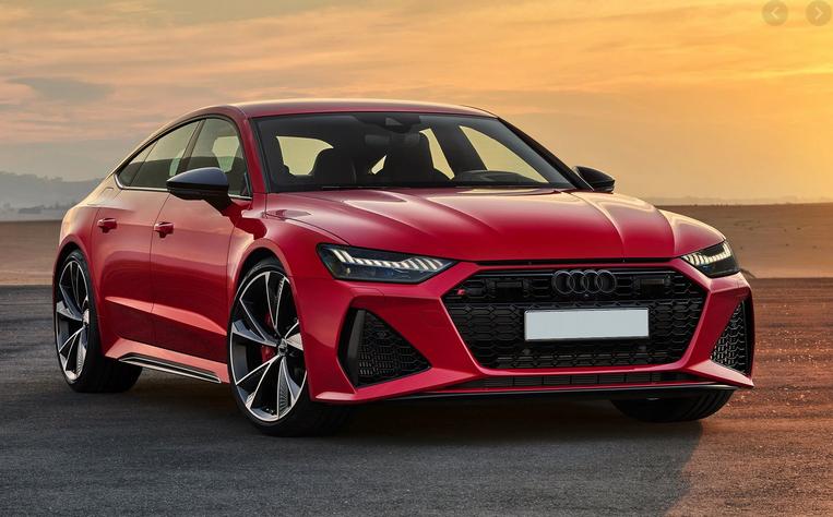 L'essentiel : Audi le sytème quattro pour le RS, ….