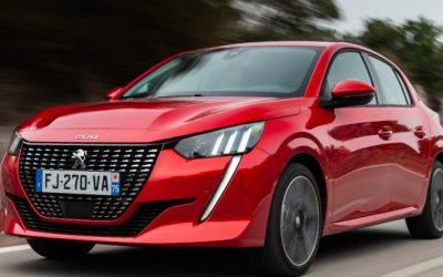 Peugeot 208 : découvrez l'univers de cette belle citadine