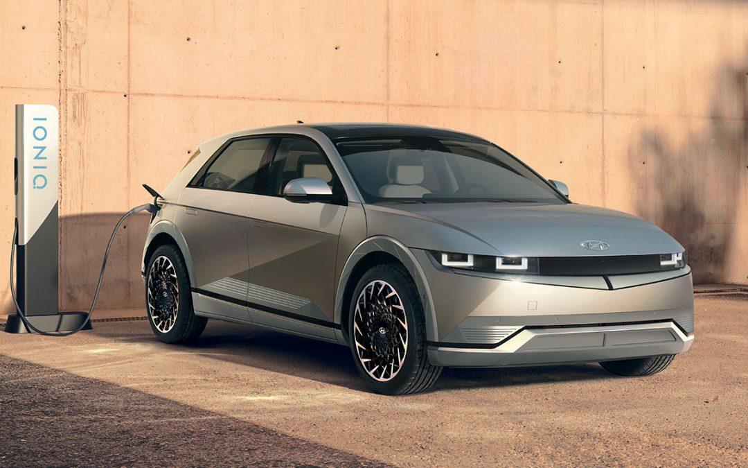 Hyundai Ioniq 5