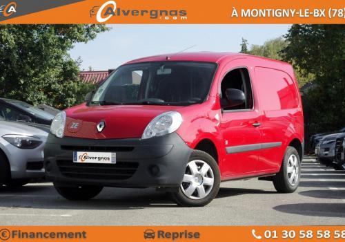 RENAULT KANGOO EXPRESS véhicule occasion Paris