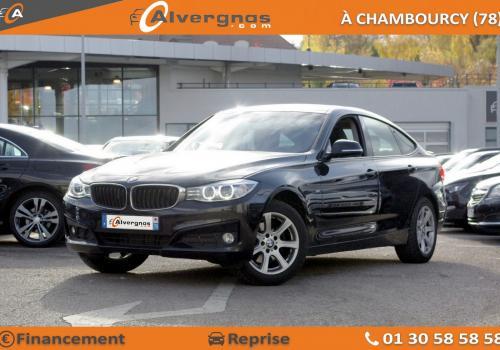 BMW SERIE 3 GT véhicule occasion Paris