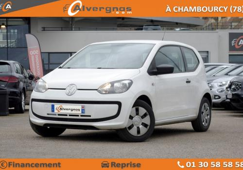 VOLKSWAGEN UP véhicule occasion Paris