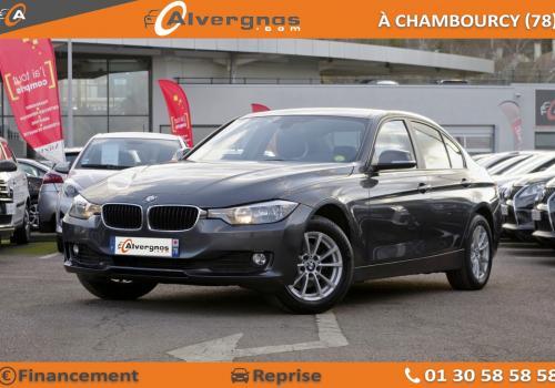 BMW SERIE 3 véhicule occasion Paris