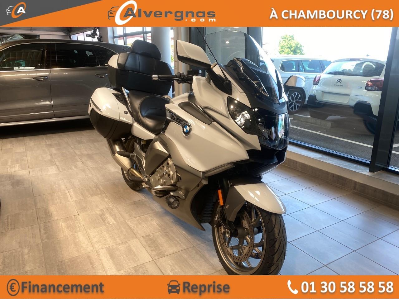BMW K1600 d'occasion sur Paris